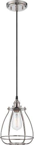 Narrow Pendant Lights in US - 1