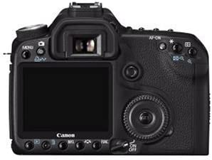 Canon EOS 450D - Cámara Réflex Digital 12.2 MP (Objetivo 18-200mm ...