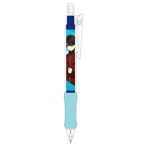 Avery swords dance wildly in the number mechanical pencil 0.5mm / Horikawa Kunihiro HG6006
