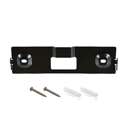 - Center Channel Wall Bracket Compatible Bose OmniJewel Lifestyle 650 Home Entertainment System, Black