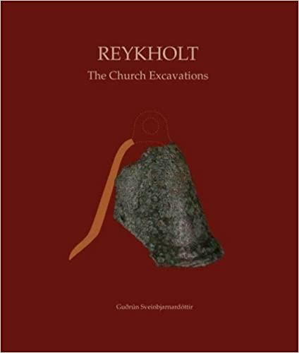 Book The Reyholt Church Excavations