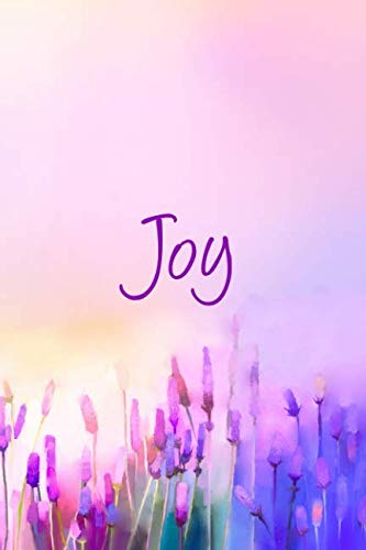 Joy!: Journaling Your Way to Joy!