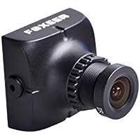 DZT1968 Foxeer HS1177 V2 600TVL CCD 2.8mm 2D DNR PAL IR Blocked 26X26mm Mini FPV Camera