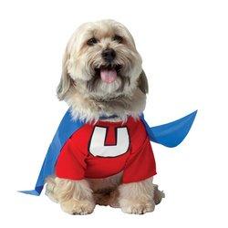 [Rasta Imposta Under Dog  Costume, X-Small] (Hollywood Movie Costumes Inc)