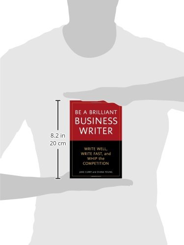 Browse New & Used Business Writing Books