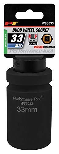 Performance Tool W83033 1