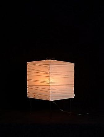 blingby noguchi akari lamp paper lantern