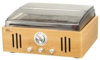 Elta 2758 Tocadiscos Manual: Amazon.es: Electrónica