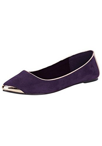 Andrea Conti Chaussures Des Femmes Violet Bnqo33Bf