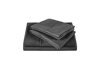The Great American Store - Sleeper Sofa Bed Sheet Set 100% Brushed Microfiber 1800 series Egytian Quality Premium Cool Ultra Soft Luxury