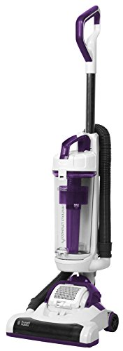 Russell Hobbs RHUV3002 700W Compact Upright Vacuum Cleaner, 3 Litre