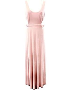 Calvin Klein Womens Coutout Gown CD5B1846!