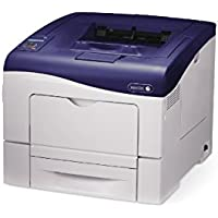 Xerox Phaser 6600 Imprimante laser couleur 35 ppm 1200 x 1200 dpi USB 2.0 Ethernet Blanc