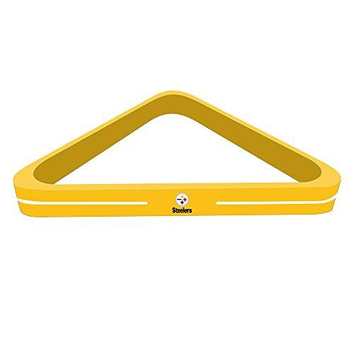 Pittsburgh Steelers Billiard Triangle Steelers Pool Table