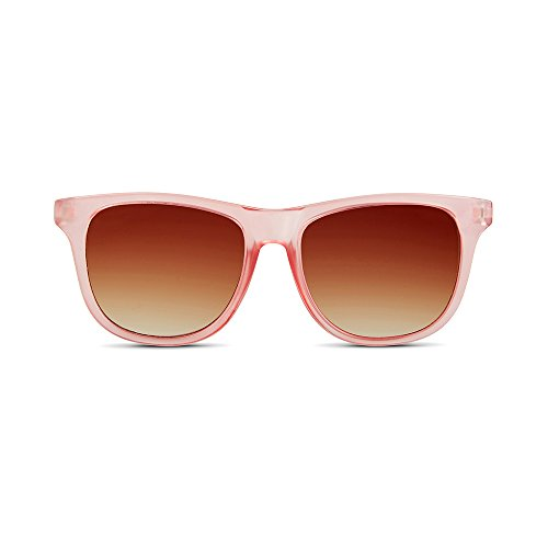FCTRY Baby Opticals, Rosé Sunglasses, Ages - Bans On Ray Girls
