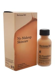 N.V. Perricone M.D. No Foundation Foundation Broad Spectrum Spf 30 # - 2 Light To Medium Foundation For Women