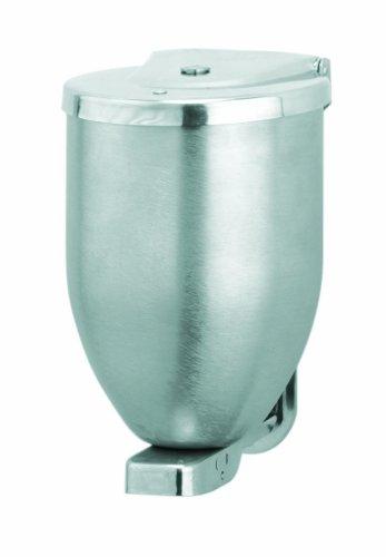 Continental 701 Chrome Powder Soap (Continental Soap Dispenser)