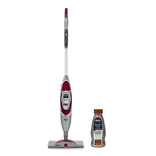 Shark Pro Steam & Spray 3 Mode Electronic Control Cleansi...