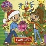 Twin Gifts (8x8 Storybook) (Maya & Miguel)