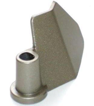 Cookworks - Cuchilla para panificadora XBM1129S (B1)
