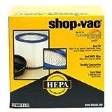 Shop-vac 903-40-00 HEPA Cleanstream Filter