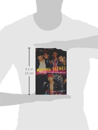 Making Scenes: Reggae, Punk, and Death Metal in s Bali | Books Gateway | Duke University Press