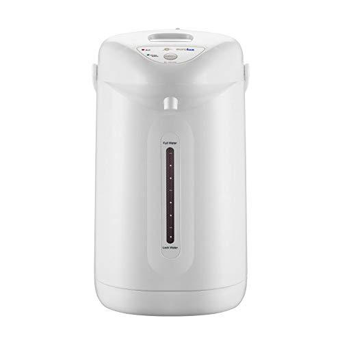 Eurolux EL5003W 5 Quart Hot Pot with Reboil Feature & Manual Pump by Eurolux (Image #2)