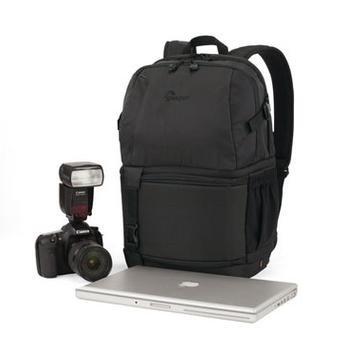 Lowepro LP36393-PEU Mochila Negro estuche para cámara fotográfica - Funda (Mochila para tablet