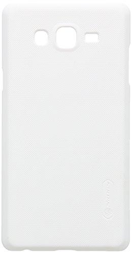 Caja protectora helada nillkin GALAXY ON7 Escudo estupendo blanco para el blanco Samsung Galaxy ON7