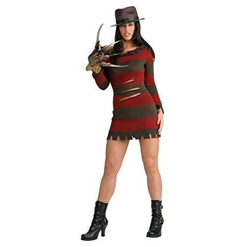 Miss Krueger Adult Costume - Large -