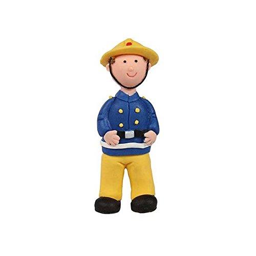 Cake Star Cake Topper - Fireman