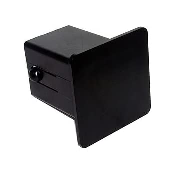 "Amazon.com: 2"" Tow Trailer Hitch Cover Plug Insert Truck"