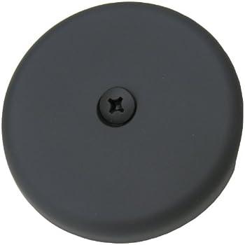 Simpatico 31595ob Bath Tub Overflow Plate With Screws Of 1