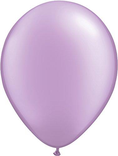 Pioneer Balloon Pearl Latex Balloons, 16