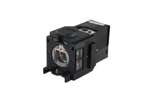 Projector Lamp for Toshiba TDP-S25 180-Watt 2000-Hrs SHP (Replacement)