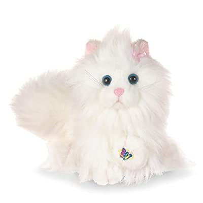 Webkinz Persian Cat: Toys & Games