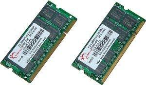 DDR2 Series F2-5300PHU2-2GBSA Dual Channel - Memory - 2 x 1 GB