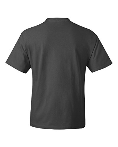 100 Cotton Adult T-Shirt - 6