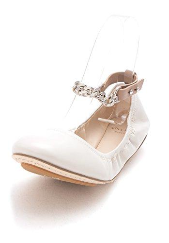 Haan Frauen Flach Cole Beige Ballerinas q6d6nP5