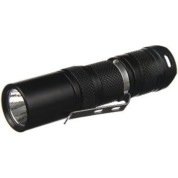 JETBeam BC10 XPG Cree LED Flashlight, Black