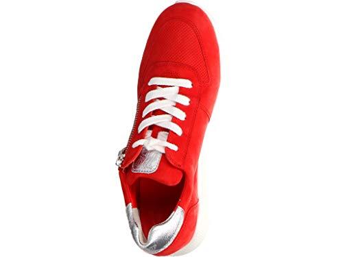 Rot Donna Donna Green Paul Sneaker Rot Green Paul Sneaker Paul qF4SxA