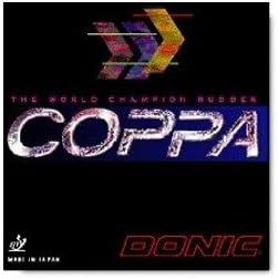 Donic Coppa, TT de Combinado, Nuevo, Incluye Entrega