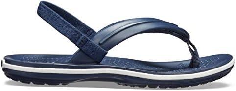 Crocs Unisex-Child Crocband Flip Flops   Sandals for Kids