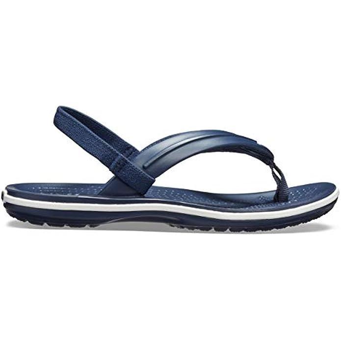 Crocs Unisex-Child Crocband Flip Flops | Sandals for Kids