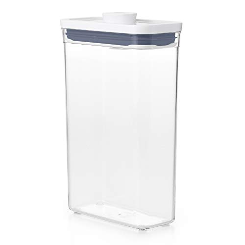 NEW OXO Good Grips POP Container - Airtight Food Storage - 1.9 Qt for Granola and More