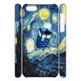 Doctor Who Customized 3D Cover Case for Iphone 5C,custom phone case ygtg-314675 WANGJING JINDA