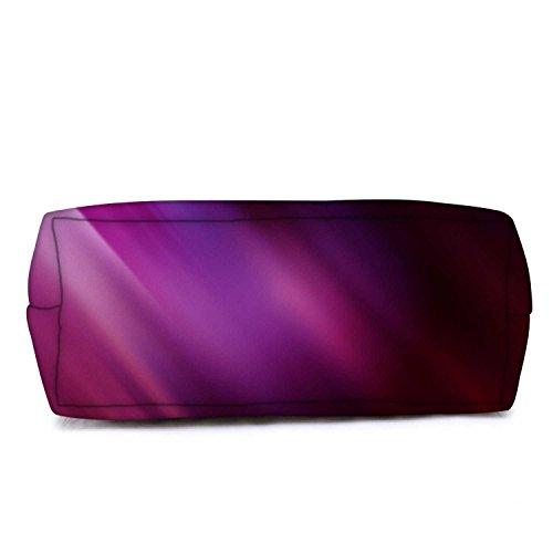 Snoogg, Borsa A Tracolla Da Donna Multicolore Multicolore