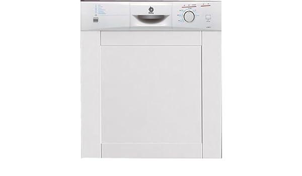 Balay 3VI351BD Semi-incorporado 12cubiertos B lavavajilla ...