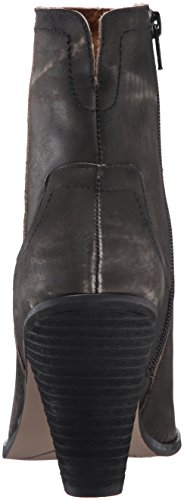 Donna Da Soft 36 Worn Corso Sottoveste Eu M Tumbled Pelle Tobacco Black In Como Leather EqnwpXY