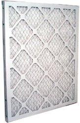 Glasfloss Industries HVP12121 Z-Line Series HV MERV 10 Pleated Filter, 12-Case [並行輸入品]   B01KBQREG0